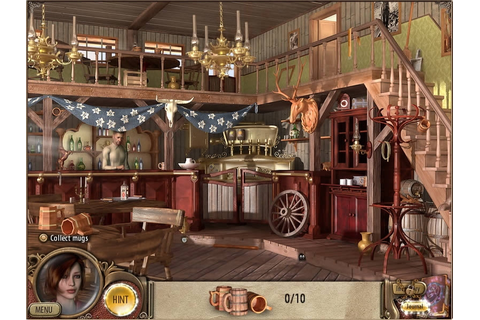 Amanda Rose: The Game of Time - Download and play on PC ...