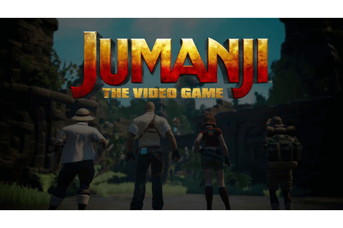 JUMANJI: The Video Game - PC Version – Download + Crack ...