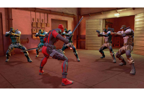 Deadpool Download full version activated PC game for your ...