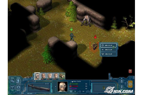 UFO: Extraterrestrials Gold Edition PC Game Full Version ...