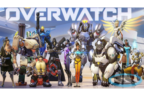 overwatch bc14 gameplay 1280x720 - YouTube