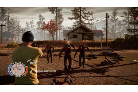 State of Decay Title Update 1 is Now Live; Full Patch ...