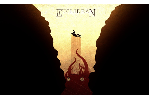 The geometric horror game Euclidean is Lovecraft levels of ...