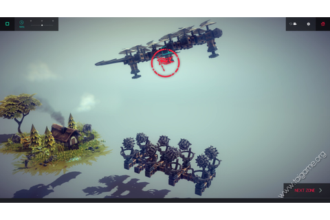 Besiege - Download Free Full Games | Simulation games