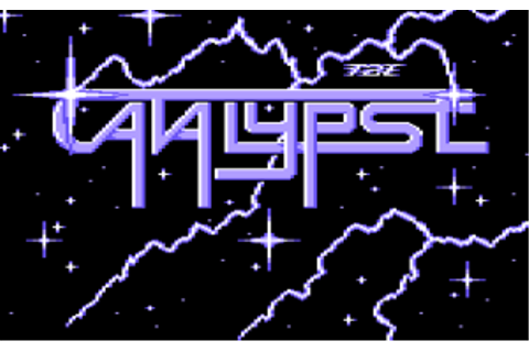 Catalypse – C64-Wiki