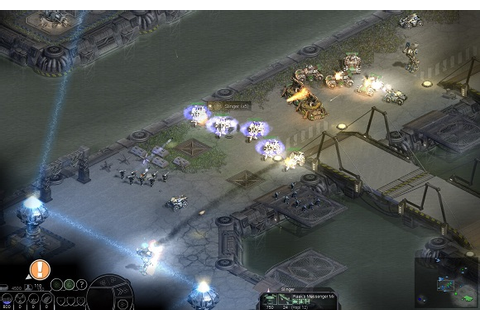 SunAge Battle For Elysium Remastered pc free download full ...