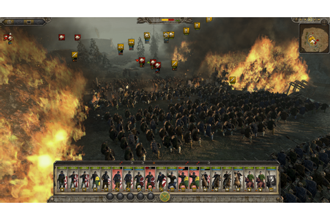 Creative Assembly Total War: Attila Review | Reviews | The ...
