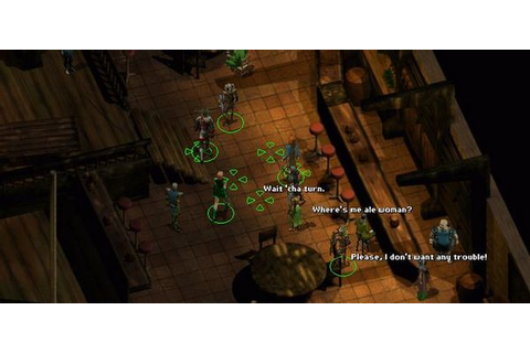 inXile Tease Another cRPG Comeback: Bard or Baldur? | Rock ...