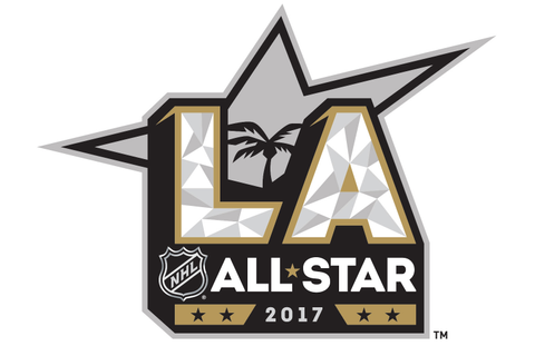 Los Angeles Kings reveal logo for 2017 NHL All-Star Game ...