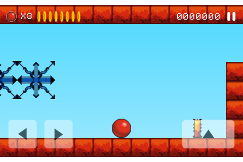 original nokia bounce game is now available on your android