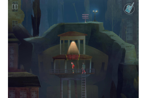 The Gold Award-winning adventure game OXENFREE finally ...