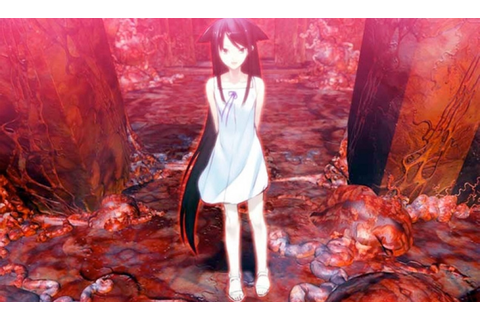 The-O Network - Song of Saya ~ Saya no Uta (PC) Review