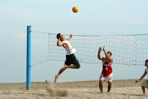 volleyball | Definition, Rules, Positions, & Facts ...