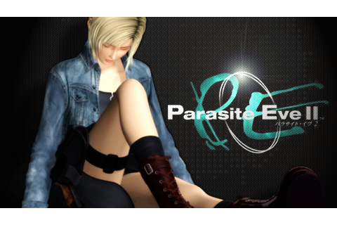 DETONADO - Parasite Eve 2 ~ Games For Fear