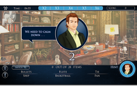 Mystery Case: The Suicide APK 1.3 - Free Adventure Games ...