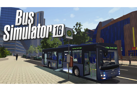 Bus Simulator 16 Free Download | GameTrex