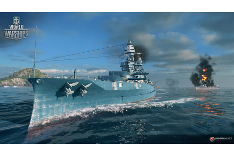 Oyun | World of Warships