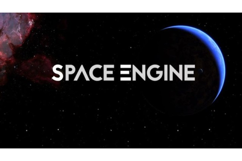 SpaceEngine Game Download Free For PC | Ocean Of Games