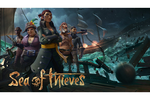 Download SEA OF THIEVES [PC Game] - YouTube