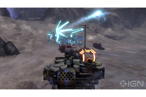 Iron Brigade Screenshots, Pictures, Wallpapers - Xbox 360 ...
