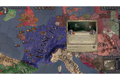 Crusader Kings II: DLC Buying Guide | Strategy Gamer