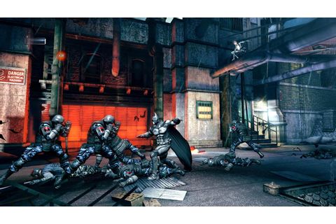 Batman Arkham Origins Blackgate | Download Games