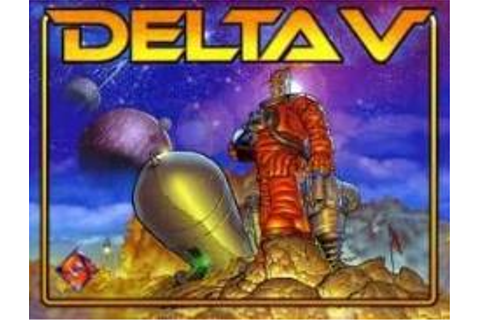 Delta V - Boardgame - Noble Knight Games