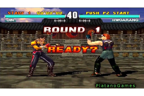 Tekken 3 Game Free Download Full Version for PC and Mobile ...