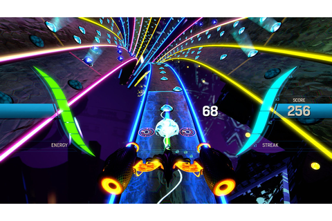 Amplitude on PS4: Playing it FreQuency style - PlayStation ...
