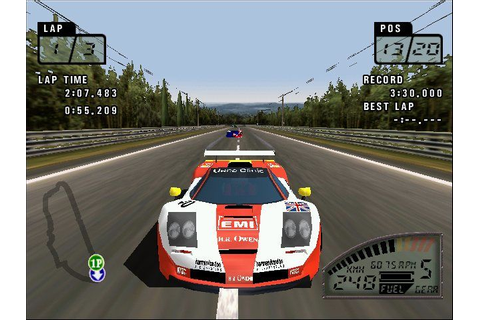Le Mans 24 Hours Screenshots for Windows - MobyGames