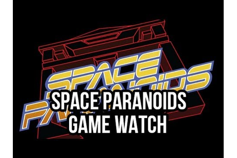 Space Paranoids (Free PC Action Game): FreePCGamers Game ...