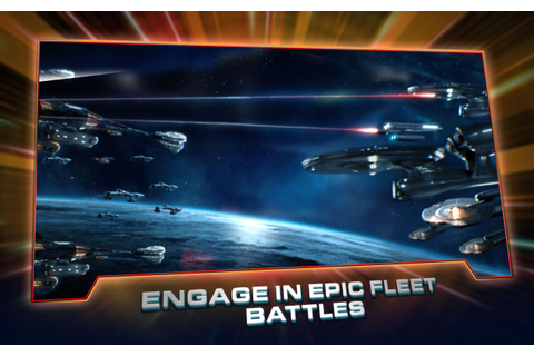 Download Star Trek Fleet Command on PC with BlueStacks
