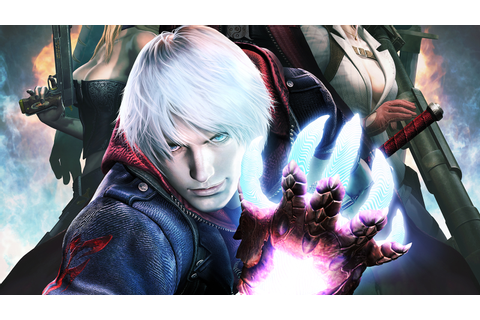 Devil May Cry 4 Special Edition Game | PS4 - PlayStation