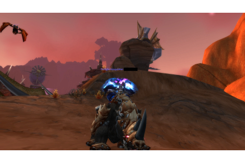 Buy for Sale 85 TAUREN DRUID - 3500+ ACHIEVS, DEFENDER OF ...