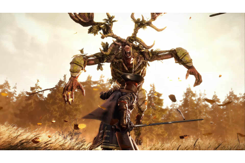 GreedFall Game download - GamesPCDownload