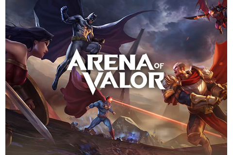 Arena of Valor | MMOHuts