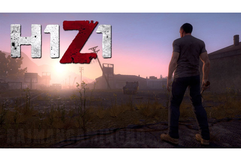 H1Z1 (PS4/PC) - Demo Gameplay [1080p] TRUE-HD QUALITY ...
