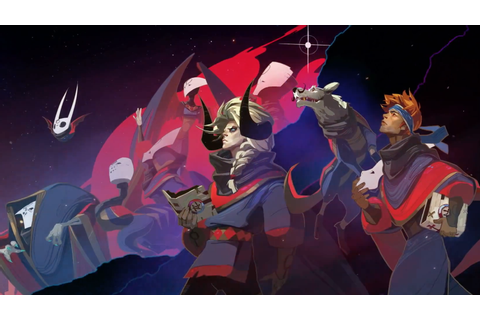 Pyre Developer Explains Why There's No 'Best' Ending