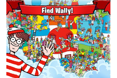 Game Review: Wally & Friends (Mobile - Free to Play ...