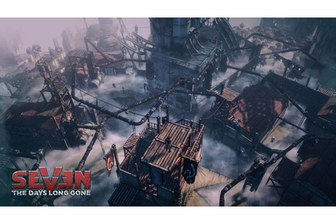 Buy Seven The Days Long Gone, Sevengame Key - MMOGA