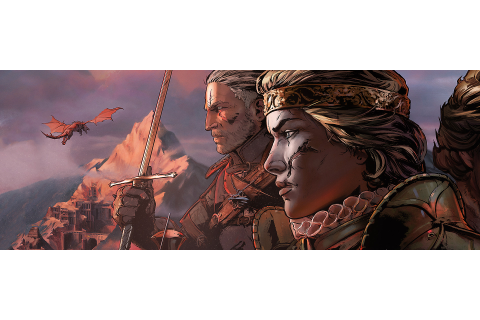 Thronebreaker: The Witcher Tales Game | PS4 - PlayStation