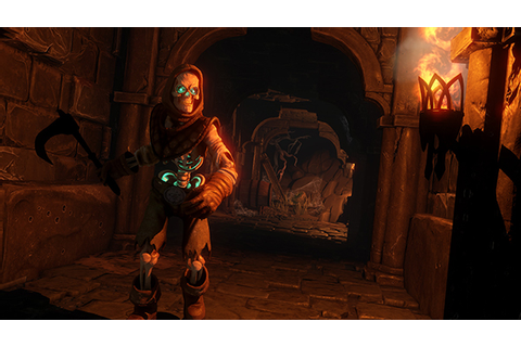 Underworld Ascendant PC News | PCGamesN
