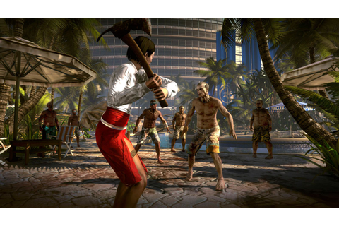 Dead Island collection for PS4 and Xbox One coming in May ...