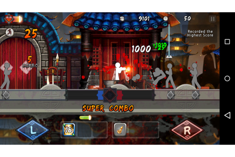 One Finger Death Punch – Games for Android – Free download ...