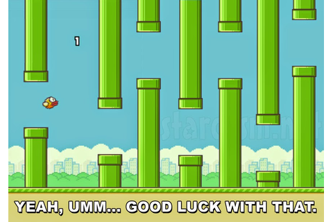 Flappy Bird Game Download for PC | Download Free Software ...