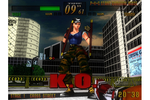 Last Bronx - Download Free Full Games | Fighting games