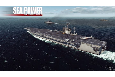 Sea Power - New RTS Shows World War III on Sea ...