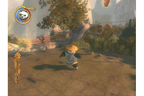 Kung Fu Panda PC Game Free Download Full Version PC Game ...
