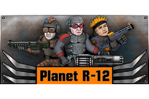 Planet R-12 Free Download (v1.0.3.9) « IGGGAMES