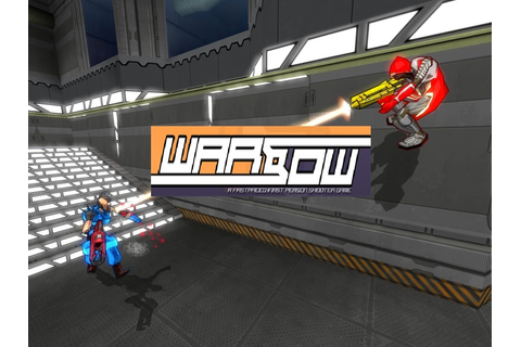 Warsow (Video Game) - TV Tropes